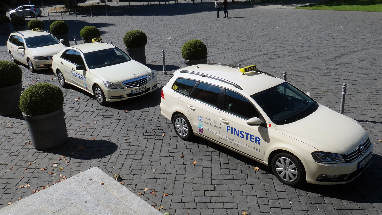 Taxi Wiesbaden Preise